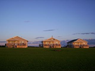 A View to Sea Cottages $1400. price - Darnley vacation rentals