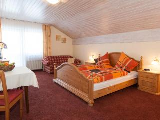 Vacation Apartment in Zwiesel - 301 sqft, balcony, sauna, use of fitness center included (# 1159) - Zwiesel vacation rentals