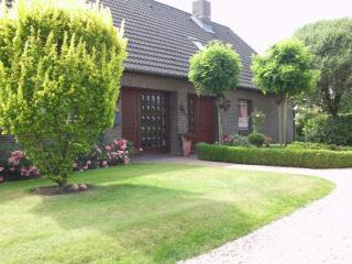 Vacation Apartment in Vaale - 969 sqft, quiet, comfortable, bright (# 5297) - Schleswig-Holstein vacation rentals