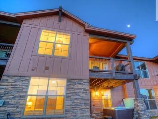 Abode at Black Rock Ridge ~ RA43849 - Heber City vacation rentals
