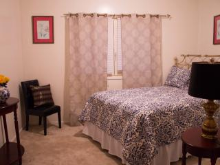 Nice Private Rooms Near Rutgers University - Hightstown vacation rentals