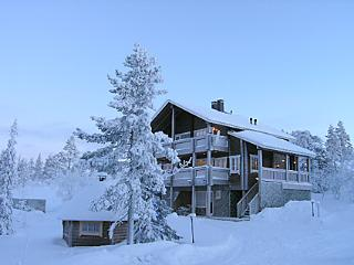 Sky Hovi - Levi vacation rentals