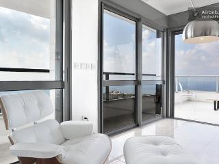 New Penthouse Apartment/Carmel - Haifa vacation rentals