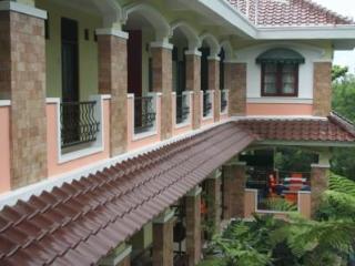 Villa Alicia :  A villa in a village in Yogyakarta - Yogyakarta vacation rentals