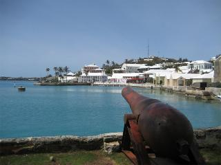 BDA - ISLAND3 - Sandys vacation rentals