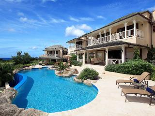 The Westerings Villa SPECIAL OFFER: Barbados Villa 138 Stunning Views Across The Golf Course To The Turquoise Blue Of The Caribb - Westmoreland vacation rentals