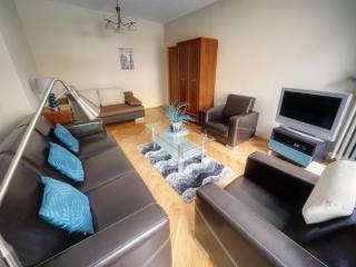 Apartament Central - Wroclaw vacation rentals