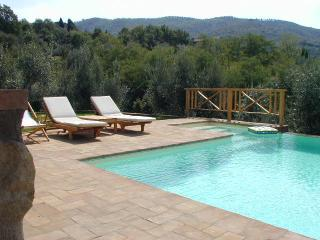 Umbria 1 bed villa with pool - BFY13196 - Sant'Arcangelo vacation rentals