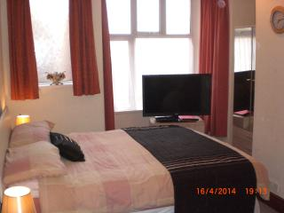 Sea-Cote Holiday Apartment  2 - Blackpool vacation rentals