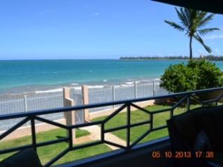 Welcome To Paradise At Luquillo Beach With Breathtaking Oceanfront Views. - Luquillo vacation rentals
