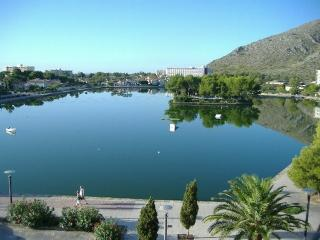 Lake Placid Luxury Apartment With WIFI - Puerto de Alcudia vacation rentals