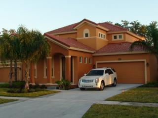 Luxury 5 Bed Villa with own pool near Disney - Kissimmee vacation rentals