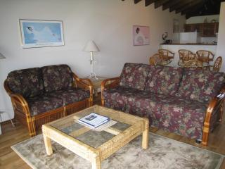 Ke Nani Kai 242 Ocean view Condo on West Molokai - Maunaloa vacation rentals