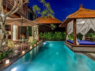Villa Omah Mutiara - 3 Bedroom near Seminyak - Seminyak vacation rentals