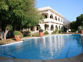 Stunning Beach Villa - Maweni House, Kilifi, Kenya - Matondoni vacation rentals
