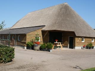 Gasthoeve Het oude nest - North Brabant vacation rentals