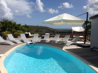 VILLA COCOON **** sea view and swimming pool - Sainte-Luce vacation rentals
