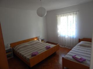 2 bedroom apartment near the bus station - Zadar vacation rentals