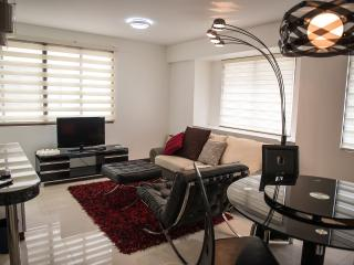 Modern Condo near SM Mall Ecoland 2BR/1TB - Mati City vacation rentals
