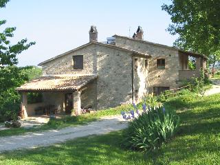 Agriturismo Frallarenza Farmhouse - Acquapendente vacation rentals