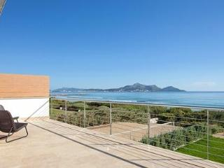 Waterfron Luxury House 8 pax - Majorca vacation rentals