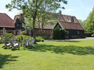 Beautiful loft in renovated farmhouse - Woudrichem vacation rentals