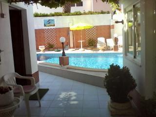 Casas de férias com piscina em quintinha em SAGRES - Proenca-a-Nova vacation rentals