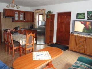 Borovice cottage (