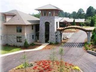 Lake Oconee Condo, Magnificent Waterfront! Pontoon Available for Rentl - Eatonton vacation rentals