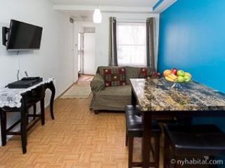 Cozy 1 bedroom 2 beds apt. near JFK - New York City vacation rentals