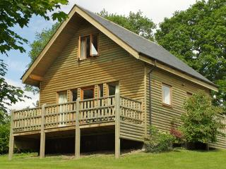 Yorkshire Dales Holiday Lodge - Hudswell vacation rentals