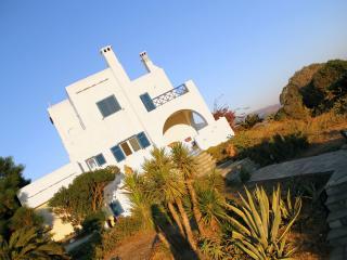 KIRIAKI, a Refined Aegean villa in Andros - Andros vacation rentals