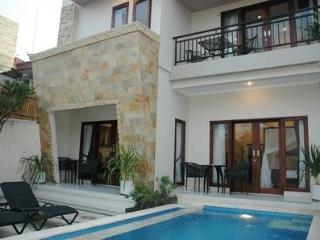 LEGIAN - 3 Bedroom Villa - HEART OF LEGIAN - Dewi - Legian vacation rentals