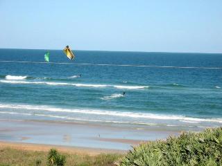 Seaside Retreat Spacious & 3rd Floor  Ocean View - Ormond Beach vacation rentals