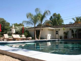 Country Club Guest House - Steps Away from the Ojai Valley Inn - Ojai vacation rentals