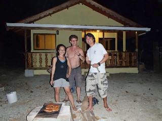 Brand new very cute Jungle Beach House - Manzanillo vacation rentals