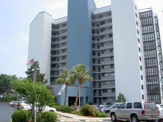 3 Bedroom Condo One block to Beach - Myrtle Beach vacation rentals