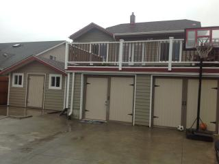 Private suite for rent in SEATTLE / KENT  AREA - Kent vacation rentals