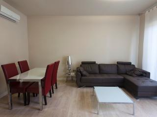 Modern and comfortable appartment of 65sq meters - Cascante vacation rentals