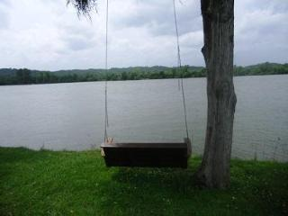 WATERFRONT ON CHICKAMAUGA LAKE / TN RIVER - Decatur vacation rentals