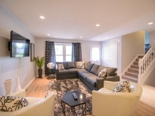 Niagara Stone Retreat July Rates Discounted! - Fort Erie vacation rentals