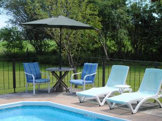 Pool Shore Waterview - Lovely Vacation Rental, PEI - Prince Edward Island vacation rentals