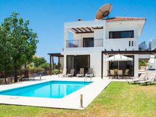 Spacious and comfortable with stunning sea views . - Mazotos vacation rentals