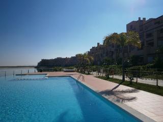 La isla , condado de alhama - Murcia vacation rentals