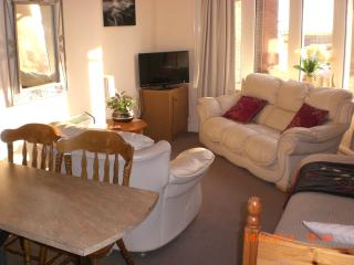 Sea-Cote Holiday Apartment 1 - Blackpool vacation rentals