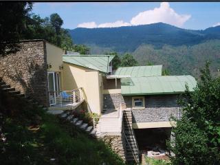 Seclude Ramgarh, Uttarakhand - Ramgarh vacation rentals
