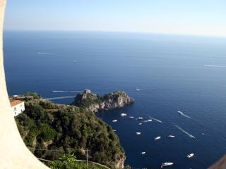 Watchtower on Amalfi coast - Conca dei Marini vacation rentals