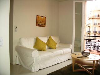 Meynadier White- Excellent 2 Bedroom in Cannes by the Sea - Cannes vacation rentals