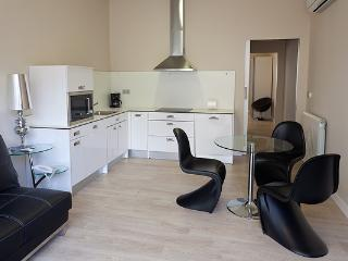 Fully equipped appartment of 40sq meters - Cascante vacation rentals