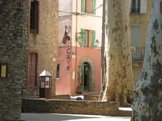 Pied à Terre in Sunny Céret - Céret vacation rentals